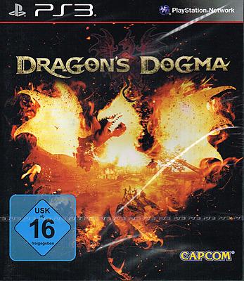 Einfach und sicher online bestellen: Dragons Dogma in Österreich kaufen.