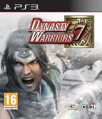 Einfach und sicher online bestellen: Dynasty Warriors 7 (EU-Import) in Österreich kaufen.