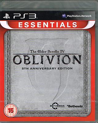 Einfach und sicher online bestellen: Elder Scrolls 4: Oblivion 5th Anniversary Edition in Österreich kaufen.