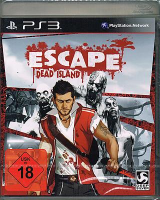 Einfach und sicher online bestellen: Escape Dead Island in Österreich kaufen.