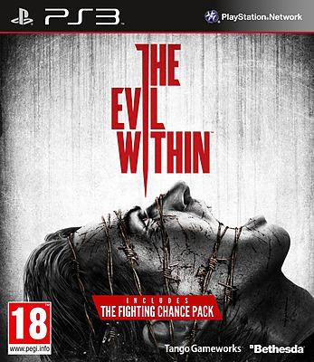 Einfach und sicher online bestellen: The Evil Within (Englisch) in Österreich kaufen.