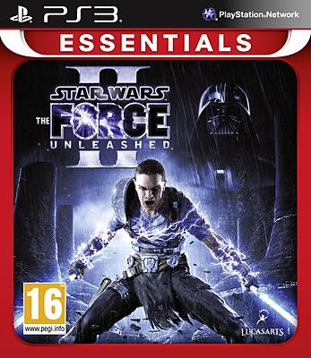 Einfach und sicher online bestellen: Star Wars: The Force Unleashed 2 Essentials (EU) in Österreich kaufen.