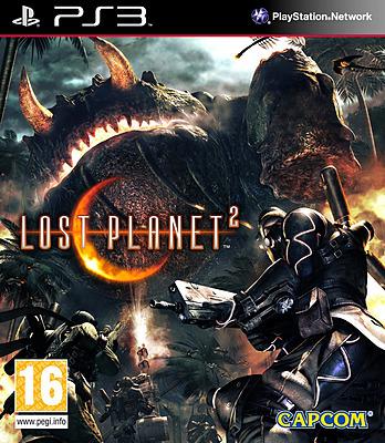 Einfach und sicher online bestellen: Lost Planet 2 (EU-Import) in Österreich kaufen.