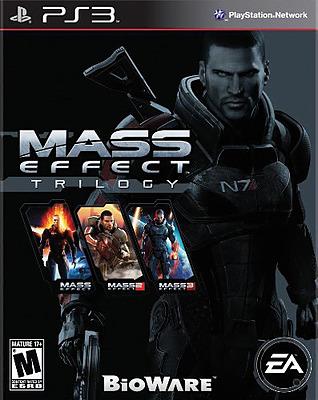 Einfach und sicher online bestellen: Mass Effect Trilogy (US-Import) in Österreich kaufen.