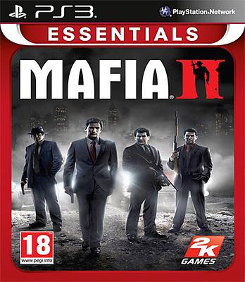 Einfach und sicher online bestellen: Mafia 2 Essentials (Englisch) in Österreich kaufen.