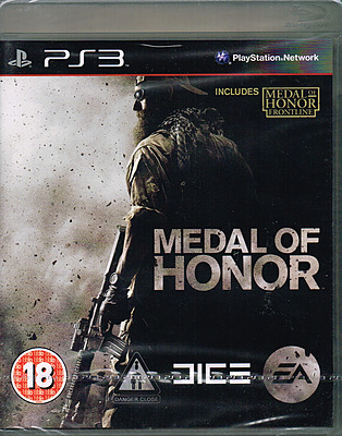 Einfach und sicher online bestellen: Medal of Honor (2010) in Österreich kaufen.