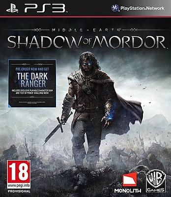 Einfach und sicher online bestellen: Mittelerde: Mordors Schatten + DLC (AT-PEGI) in Österreich kaufen.