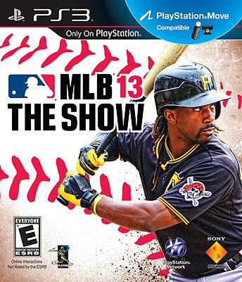 Einfach und sicher online bestellen: MLB 13: The Show (US-Import) in Österreich kaufen.