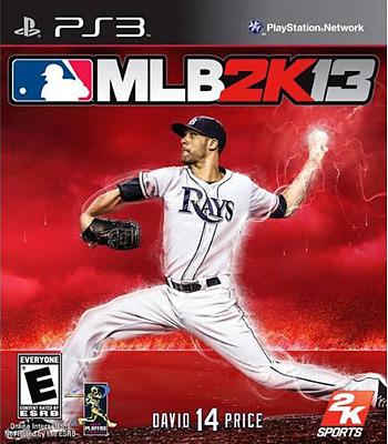 Einfach und sicher online bestellen: MLB 2K13 (US-Import) in Österreich kaufen.