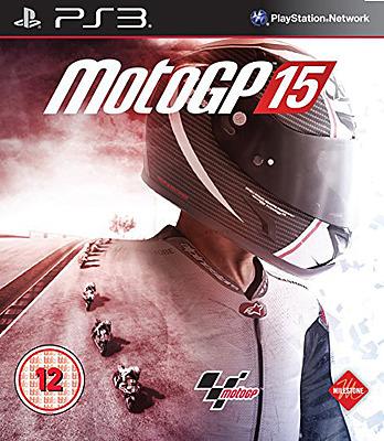 Einfach und sicher online bestellen: Moto GP 2015 (EU-Import) in Österreich kaufen.