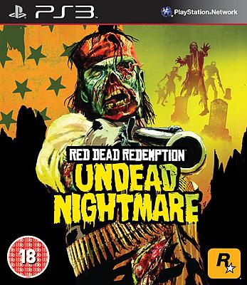 Einfach und sicher online bestellen: Red Dead Redemption Undead Nightmare Pack (EU) in Österreich kaufen.