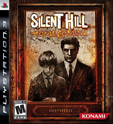 Einfach und sicher online bestellen: Silent Hill: Homecoming (US-Import) in Österreich kaufen.