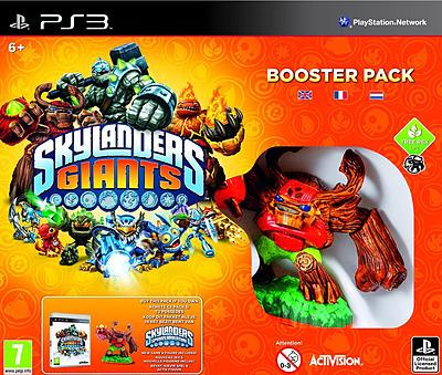 Einfach und sicher online bestellen: Skylanders Giants Booster Pack in Österreich kaufen.