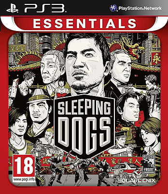 Einfach und sicher online bestellen: Sleeping Dogs Essentials (EU-Import) in Österreich kaufen.