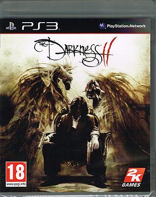 Einfach und sicher online bestellen: The Darkness 2 (EU-Import) in Österreich kaufen.