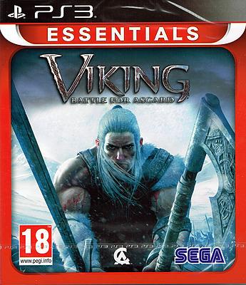 Einfach und sicher online bestellen: Viking: Battle for Asgard Essentials (EU-Import) in Österreich kaufen.