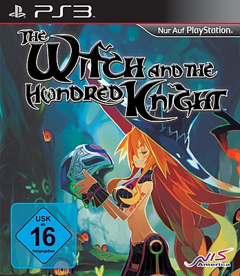 Einfach und sicher online bestellen: The Witch and the Hundred Knight in Österreich kaufen.