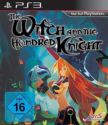 Einfach und sicher online bestellen: The Witch and the Hundred Knight in Österreich kaufen.