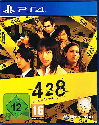 Einfach und sicher online bestellen: 428 Shibuya Scramble in Österreich kaufen.