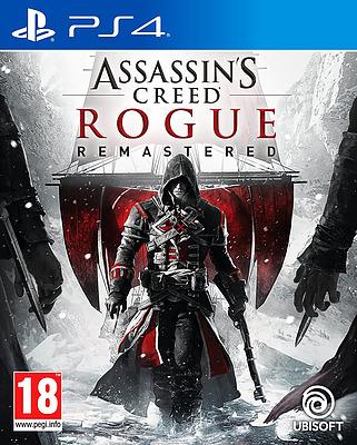 Einfach und sicher online bestellen: Assassins Creed: Rogue Remastered (PEGI) in Österreich kaufen.
