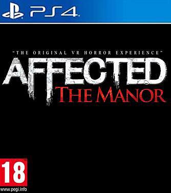 Einfach und sicher online bestellen: Affected: The Manor (EU-Import) in Österreich kaufen.