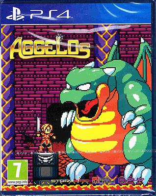 Einfach und sicher online bestellen: Aggelos (AT-PEGI) in Österreich kaufen.