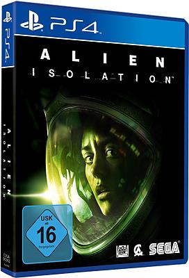 Einfach und sicher online bestellen: Alien: Isolation in Österreich kaufen.