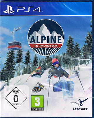 Einfach und sicher online bestellen: Alpine - The Simulation Game in Österreich kaufen.