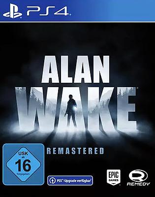 Einfach und sicher online bestellen: Alan Wake Remastered in Österreich kaufen.