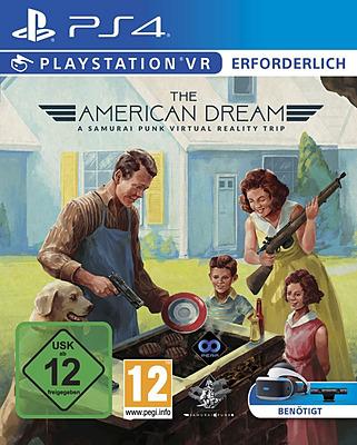 Einfach und sicher online bestellen: The American Dream VR in Österreich kaufen.