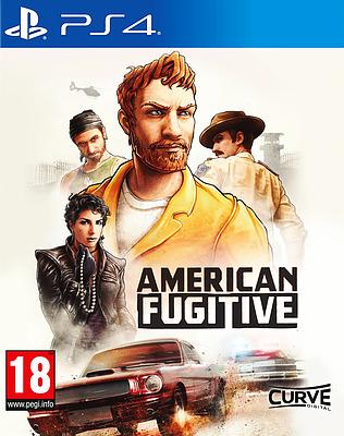 Einfach und sicher online bestellen: American Fugitive (PEGI) in Österreich kaufen.