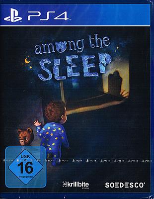 Einfach und sicher online bestellen: Among the Sleep in Österreich kaufen.