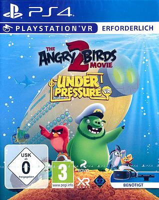 Einfach und sicher online bestellen: Angry Birds The Movie 2 in Österreich kaufen.