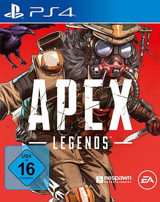 Einfach und sicher online bestellen: Apex Legends Bloodhound Edition Code in a Box in Österreich kaufen.
