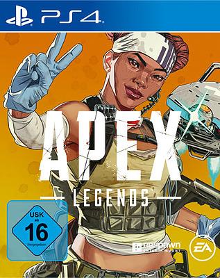 Einfach und sicher online bestellen: Apex Legends Lifeline Edition Code in a Box in Österreich kaufen.