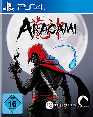 Einfach und sicher online bestellen: Aragami in Österreich kaufen.