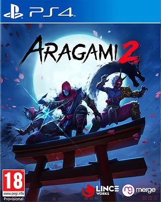 Einfach und sicher online bestellen: Aragami 2 (PEGI) in Österreich kaufen.