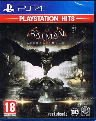 Einfach und sicher online bestellen: Batman: Arkham Knight (PEGI) in Österreich kaufen.