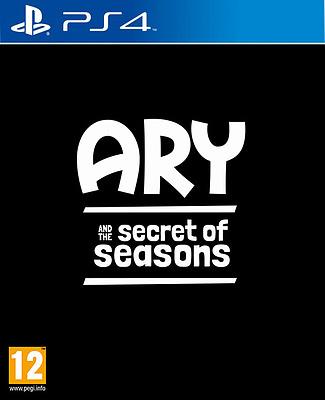 Einfach und sicher online bestellen: Ary and the Secret of Seasons (PEGI) in Österreich kaufen.