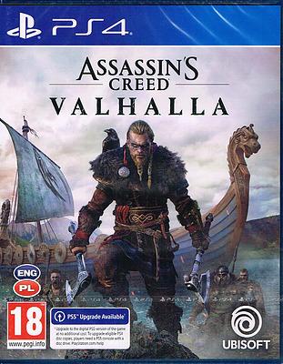 Einfach und sicher online bestellen: Assassins Creed Valhalla (PEGI) in Österreich kaufen.