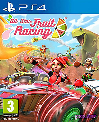 Einfach und sicher online bestellen: All Star Fruit Racing in Österreich kaufen.