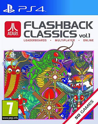 Einfach und sicher online bestellen: Atari Flashback Classics Vol. 1 (PEGI) in Österreich kaufen.