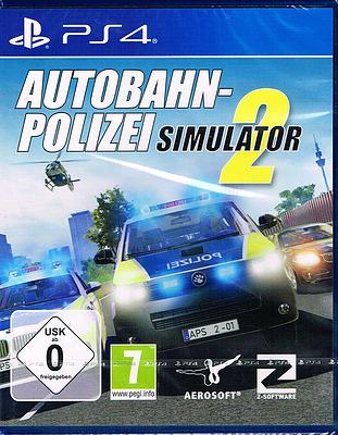 Einfach und sicher online bestellen: Autobahn-Polizei Simulator 2 in Österreich kaufen.