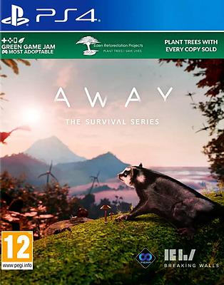 Einfach und sicher online bestellen: AWAY: The Survival Series (PEGI) in Österreich kaufen.