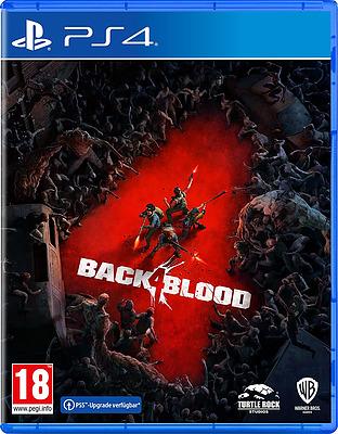 Einfach und sicher online bestellen: Back 4 Blood Day One Edition + 4 Boni (AT-PEGI) in Österreich kaufen.