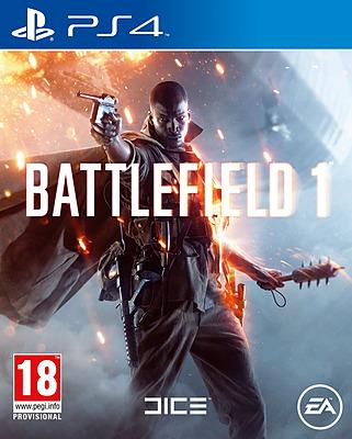 Einfach und sicher online bestellen: Battlefield 1 (EU-Import) in Österreich kaufen.
