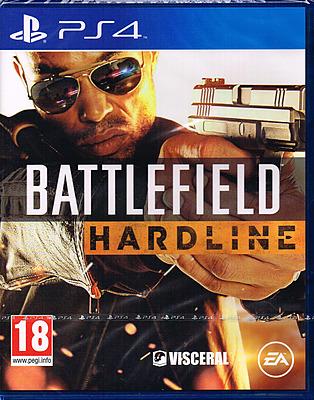 Einfach und sicher online bestellen: Battlefield Hardline (AT-PEGI) in Österreich kaufen.