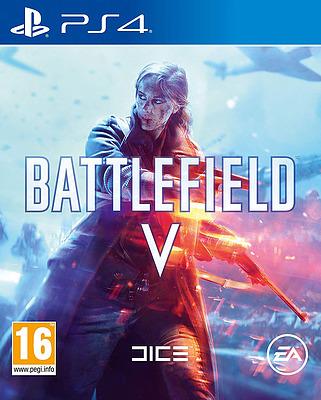 Einfach und sicher online bestellen: Battlefield V Deluxe Edition (EU-Import) in Österreich kaufen.
