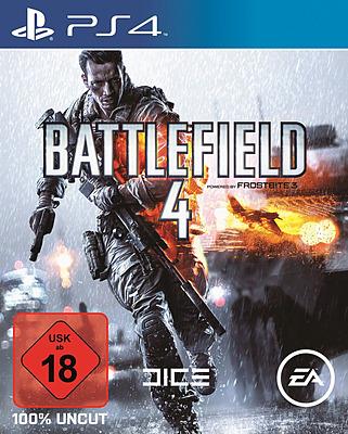 Einfach und sicher online bestellen: Battlefield 4 in Österreich kaufen.