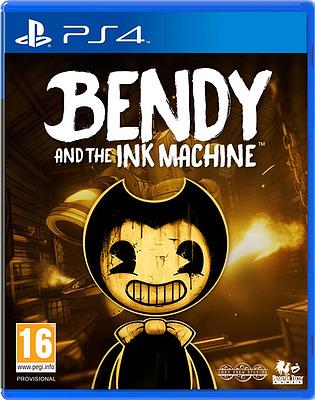 Einfach und sicher online bestellen: Bendy and the Ink Machine in Österreich kaufen.